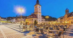 Brasov City Tour